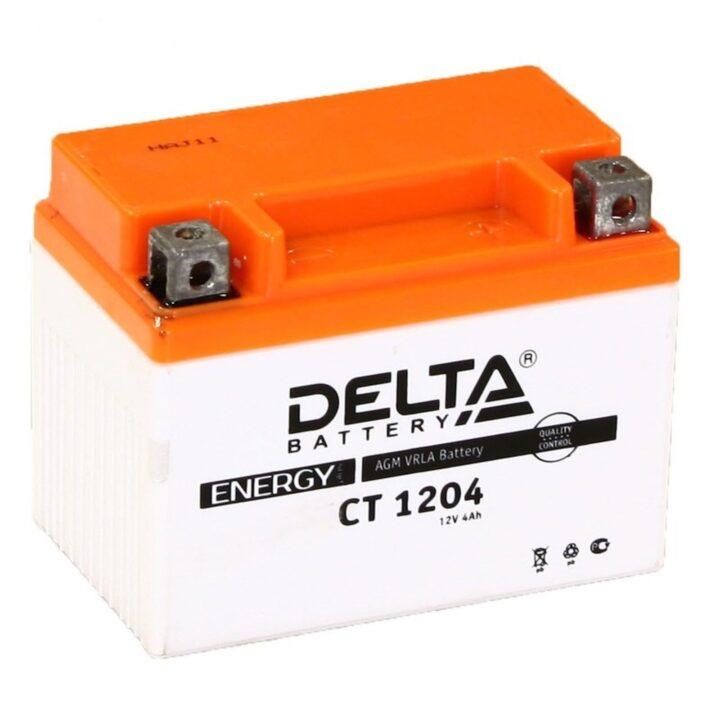 delta 1204