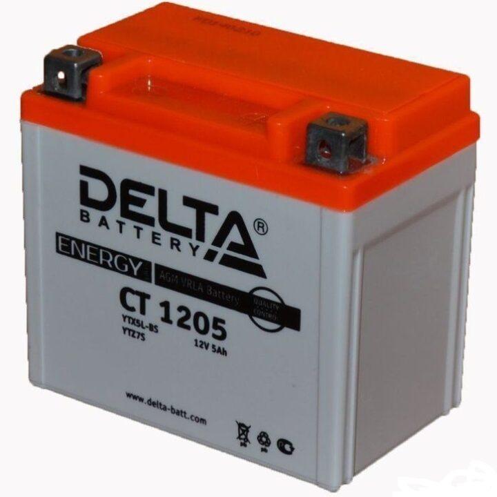 delta 1205