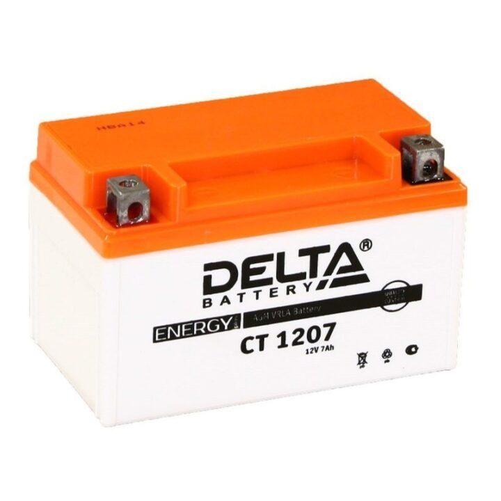 delta 1207