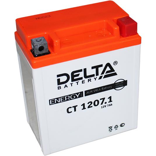 delta 1207.1